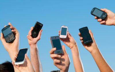 آمار استفاده ایرانیها از اینترنت موبایل
